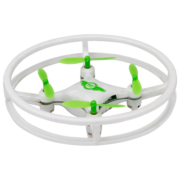 Sky Rider DR157W Drone with LED Light