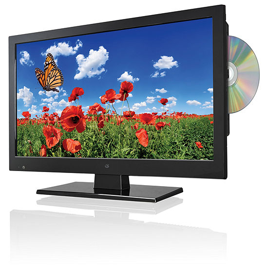 Gpx Tde1587b 156 Led Hdtv With Built In Dvd Player 720p 60hz