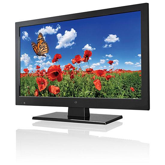 "GPX TE1587B 15.6"" LED HDTV - 720p, 60Hz"