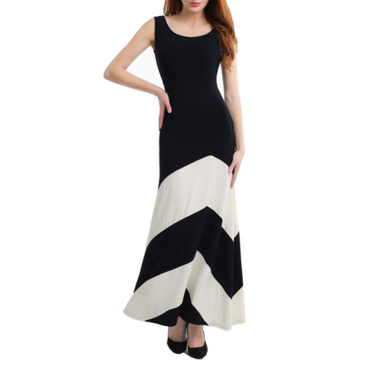 Phistic Myra Sleeveless Maxi Dress