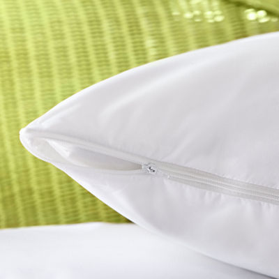 Allerease Cotton Pillow Protector