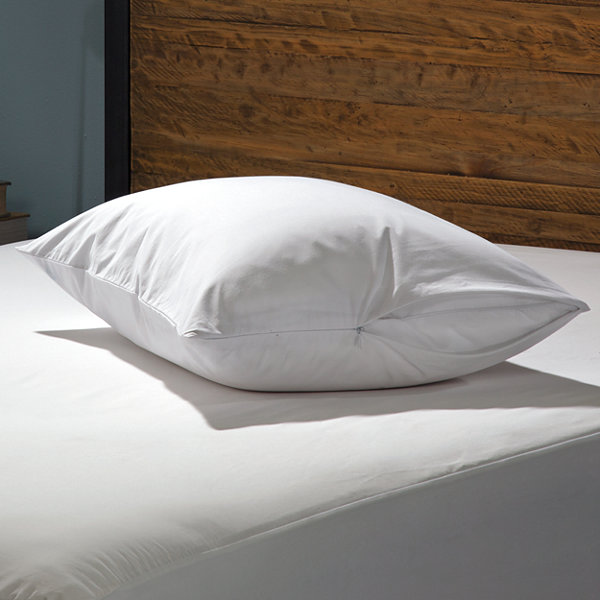 Sealy Stain & Waterproof Pillow Protector