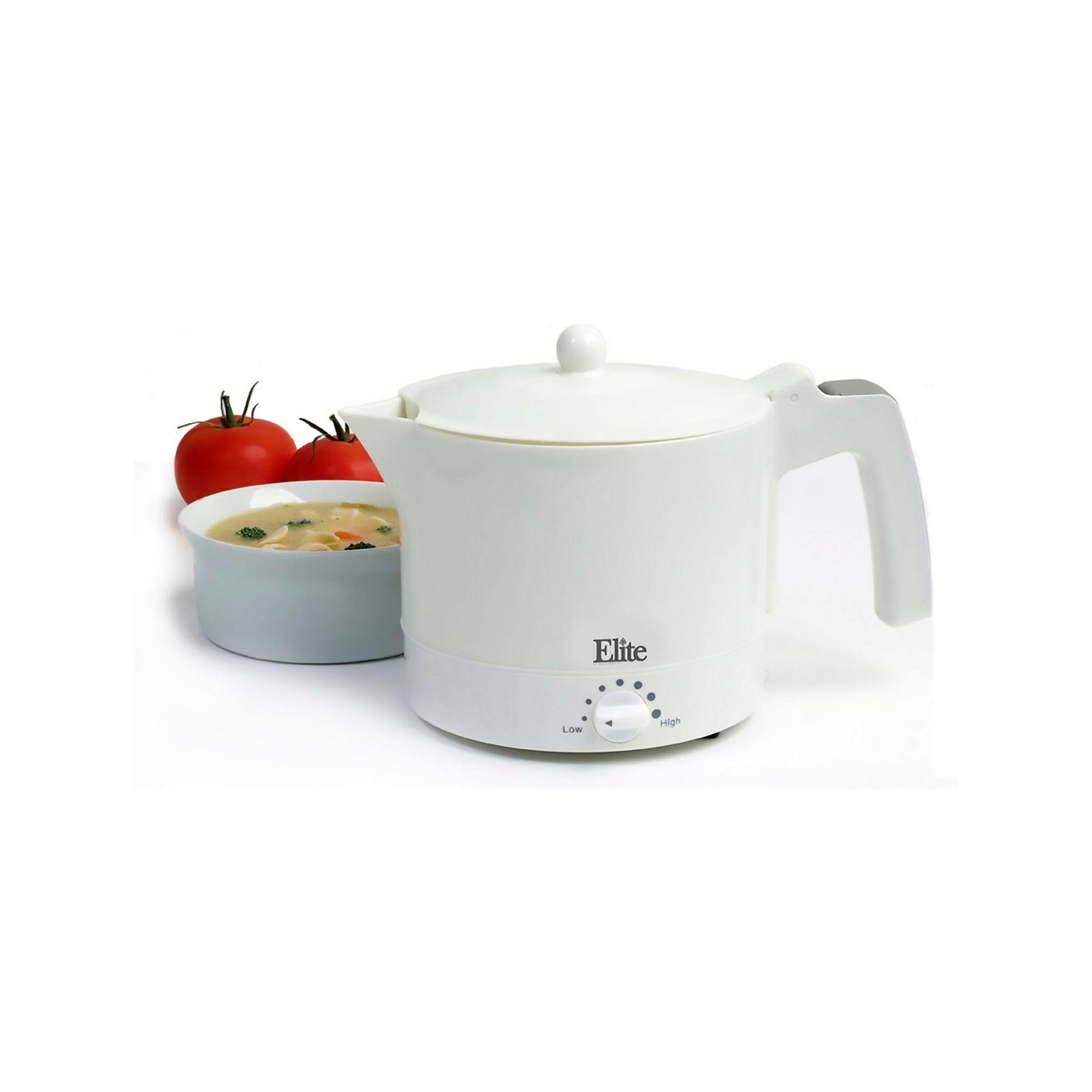 Elite Cuisine EHP-001 32-Ounce Hot Pot Kettle