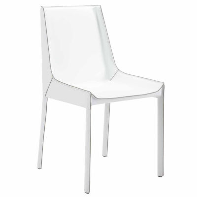 Streamline 2-pc. Side Chair