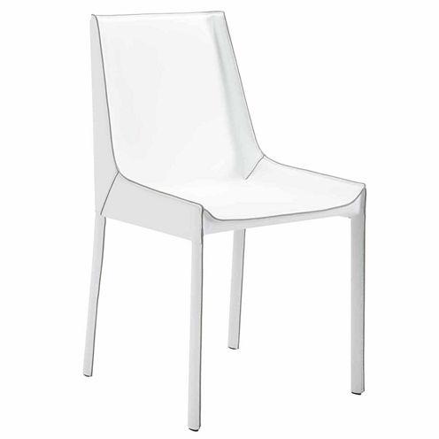 Zuo Modern Streamline 2-pc. Side Chair