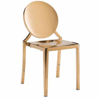 Zuo Modern 2-pc. Eclipse Chair Set