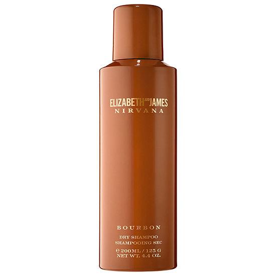 Elizabeth and James Nirvana Bourbon Dry Shampoo