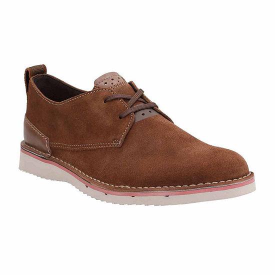 Clarks Capler Mens Oxford Shoes