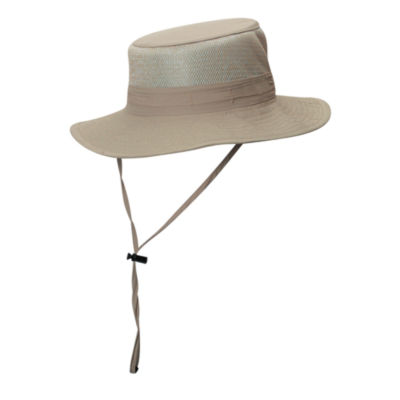 DPC™ Supplex Big Brim Mesh Safaari Hat