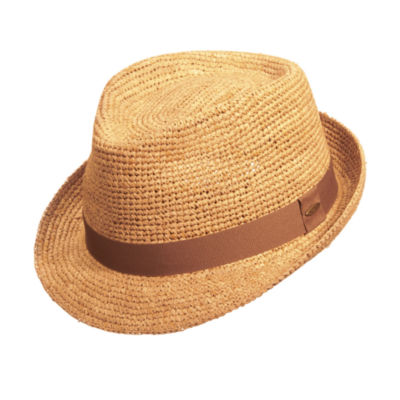Scala Mens Fedora