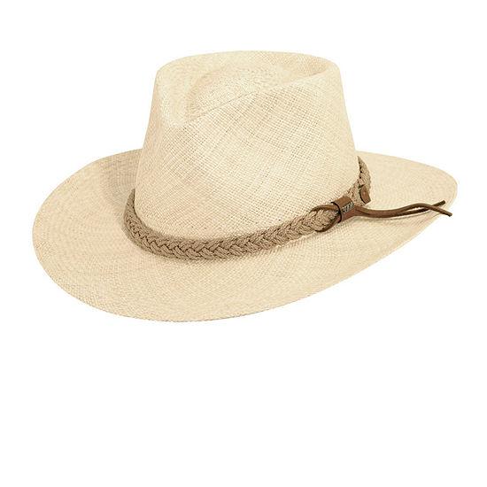 Scala™ Panama Outback Safari Hat