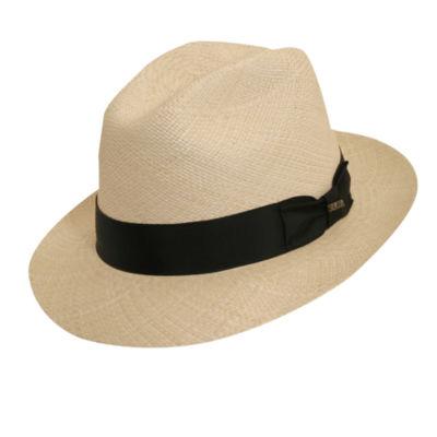 Scala C-Crown Hat