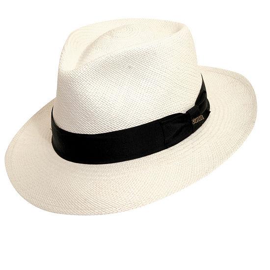 dca3e485a1e71 Scala Panama Hat JCPenney