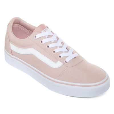 Vans Ward Womens Skate Shoes