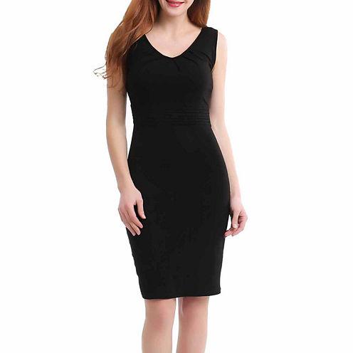 Phistic Lora Sleeveless A-Line Dress
