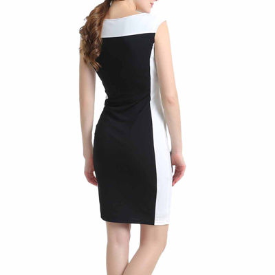 Phistic Susan Sleeveless Sheath Dress