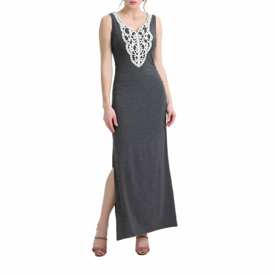 Phistic June Sleeveless Maxi Dress