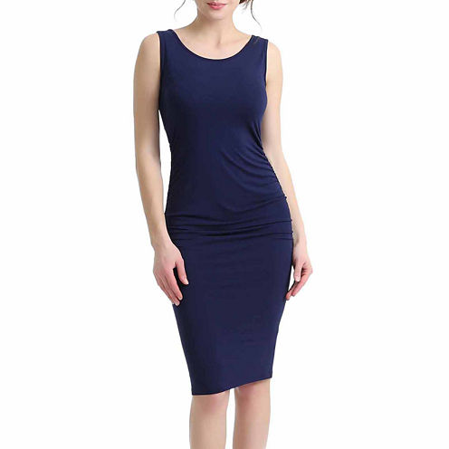 Phistic Lucy Sleeveless Bodycon Dress