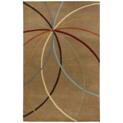 Decor 140 Obihiro Hand Tufted Rectangular Rugs
