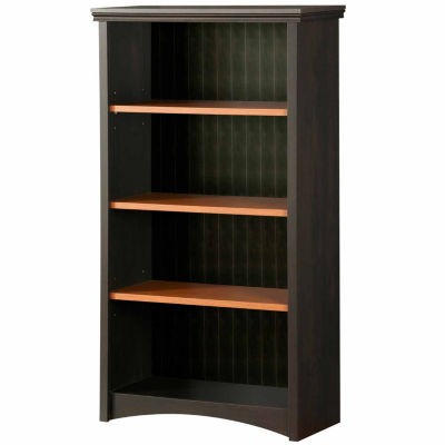 Gascony 4-Shelf Bookcase