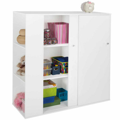 Crea Kids Bookshelf