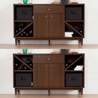 Olly Mid-Centry Modern Sideboard