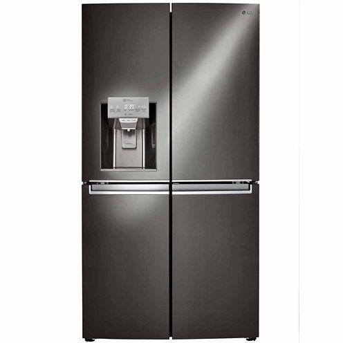 LG ENERGY STAR® 29.8 cu. ft. 4-Door French-Door Refrigerator