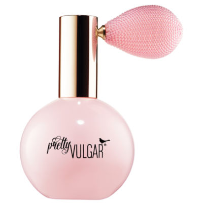 Pretty Vulgar Lock It In Makeup Setting Spray