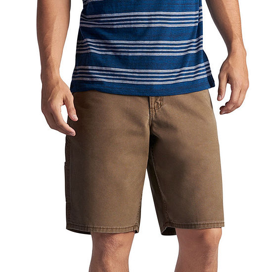 Lee® Denim Carpenter Shorts