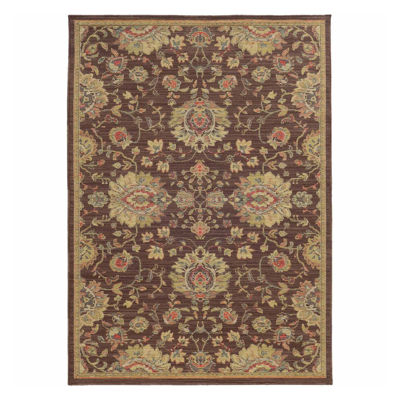 Covington Home Carmen Traditions Rectangular Rugs