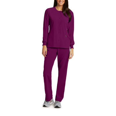 Barco™ One Women's 5409 Perforated Princess Warm-Up