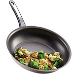 "Farberware® High Performance 12"" Dishwasher-Safe Nonstick Skillet"