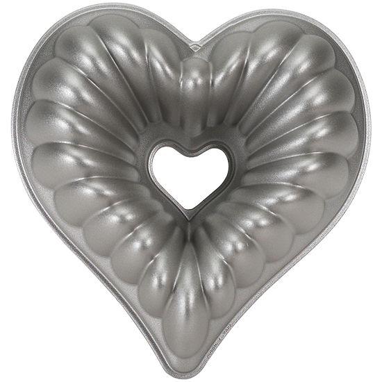 Nordic Ware® Elegant Heart Bundt® Pan