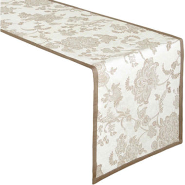 Marquis by Waterford® Camlin Table Runner