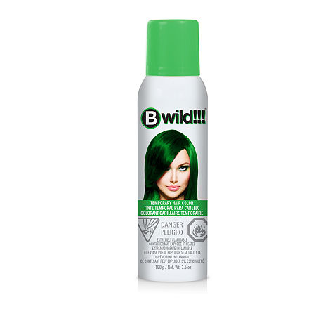Jerome Russell Bwild Temp'ry Jaguar Green Hair Color - 3.5 oz., One Size , Green