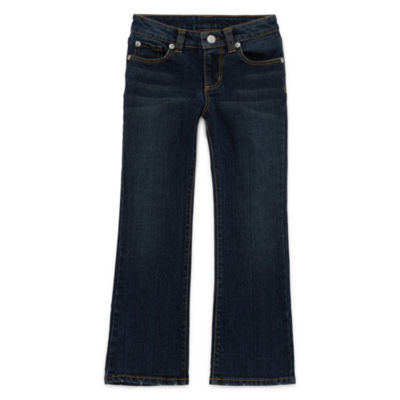Arizona Bootcut Jeans - Preschool Girls 4-6x