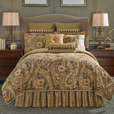 Croscill Classics® Ashton 4-pc. Comforter Set & Accessories