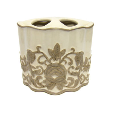 Croscill Classics® Madeline Toothbrush Holder