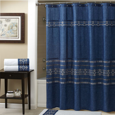 Croscill Classics® Canyon Shower Curtain