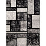 Toscano Blocks Rectangle Rug