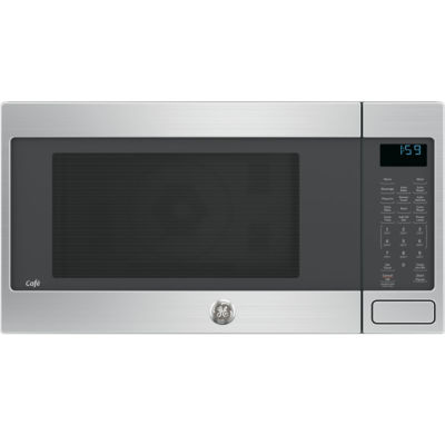 GE® Cafe© Series 1.5 cu. ft. Countertop Convection/Microwave Oven