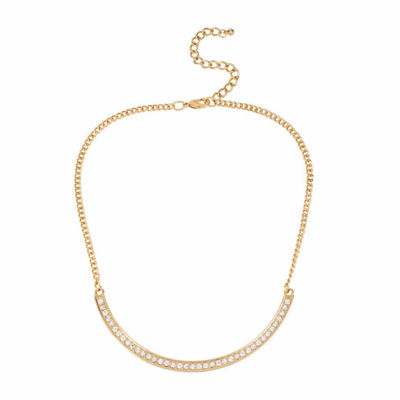 Worthington Curb 18 Inch Chain Necklace
