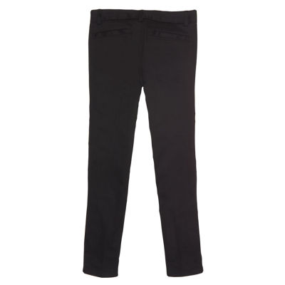 French Toast Girls Skinny Flat Front Pant