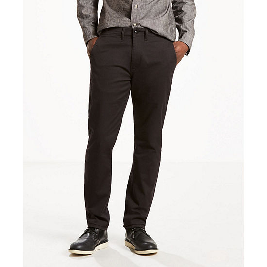 Levi's® Men's 502™ Regular Tapered Fit - Chino