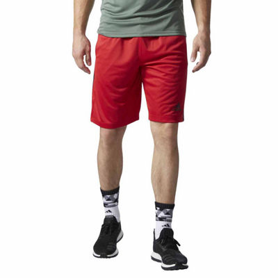 adidas Woven Workout Shorts