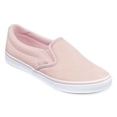 Vans Asher Low Womens Leather Skate Shoes