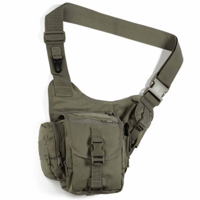 Red Rock Outdoor Gear Sidekick Sling Bag - Olive Drab