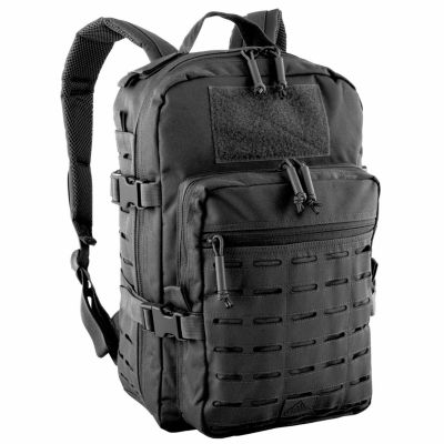 Red Rock Outdoor Gear Transporter Day Pack - Black