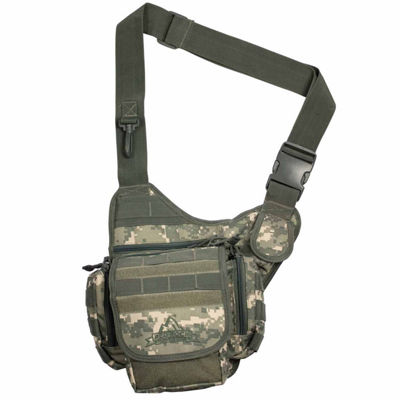 Red Rock Outdoor Gear Nomad Sling Bag - ACU