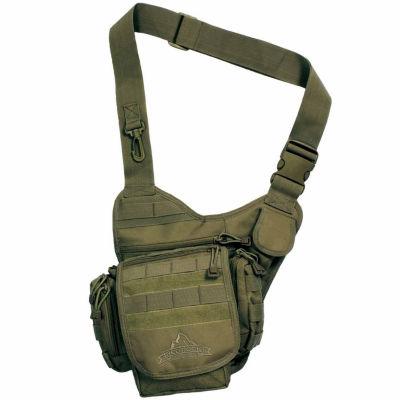 Red Rock Outdoor Gear Nomad Sling Bag - Olive Drab
